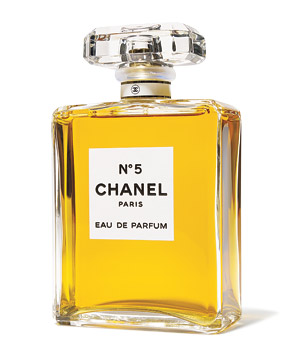 The Best Beauty Products and Must-Haves, Chanel No. 5