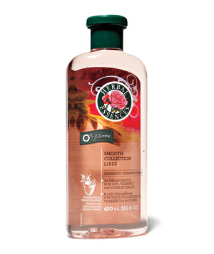Herbal Essences Shampoo