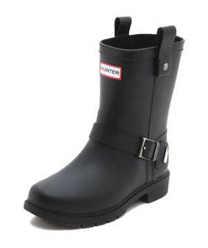 Hunter Boots Shoreditch Rain Boots