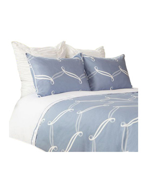 The Signature Duvet Cover