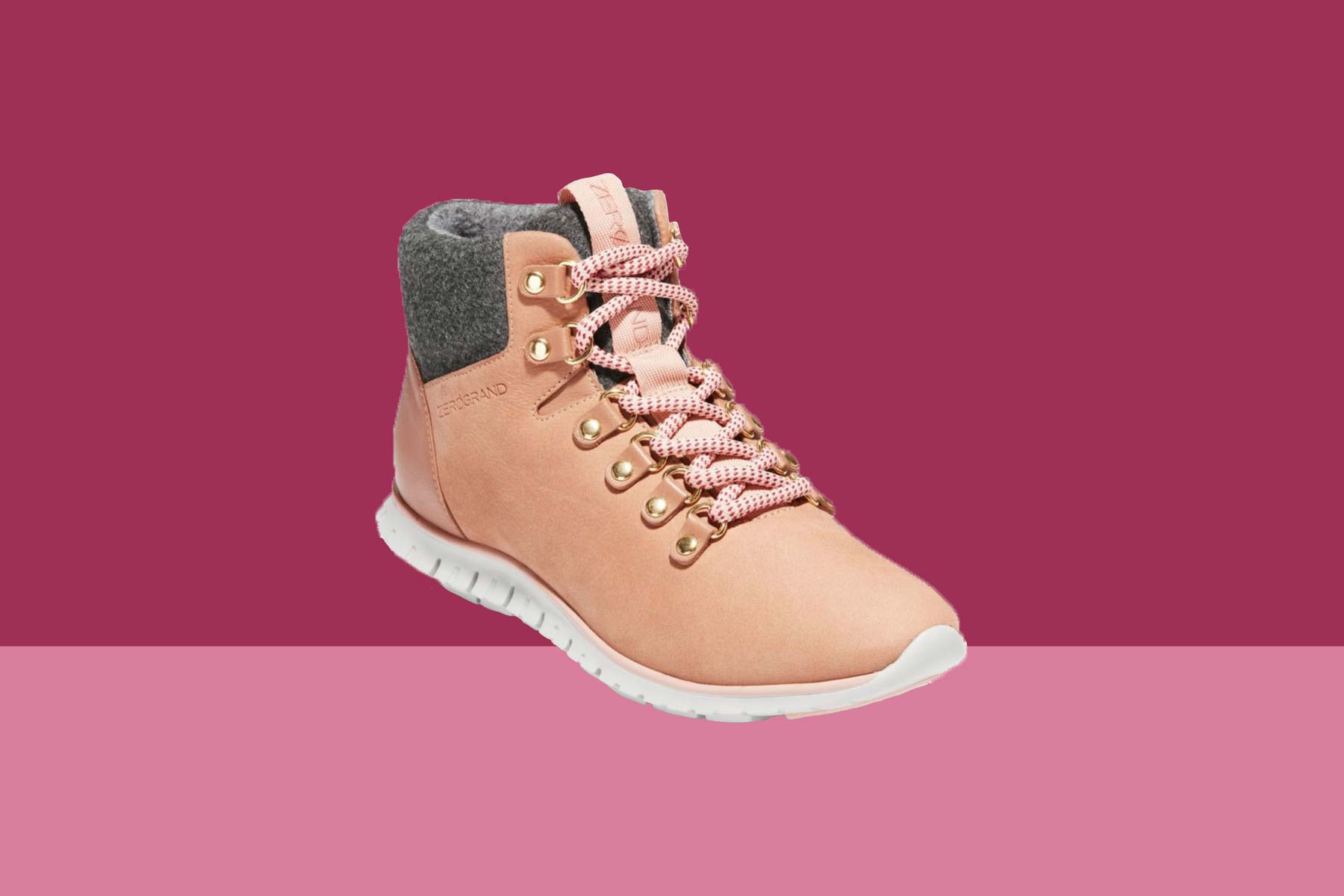 8 cute waterproof boots real simple