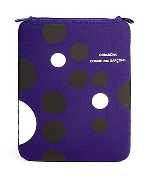 Dots Case for iPad Mini