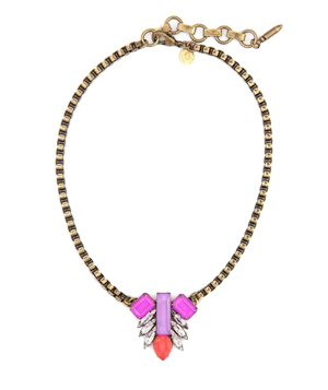 Loren Hope Pippa Petite Necklace