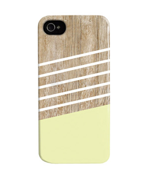 Stripe iPhone 4 Case
