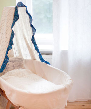 Can You Handle the Cost of Having a Baby?