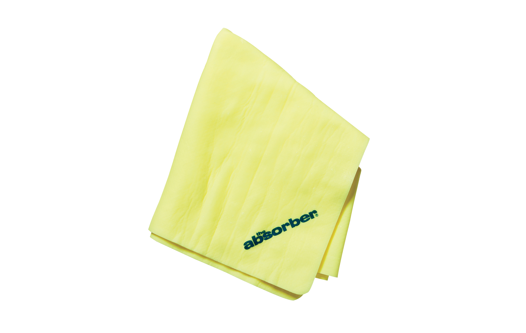 The Absorber Synthetic Drying Chamois