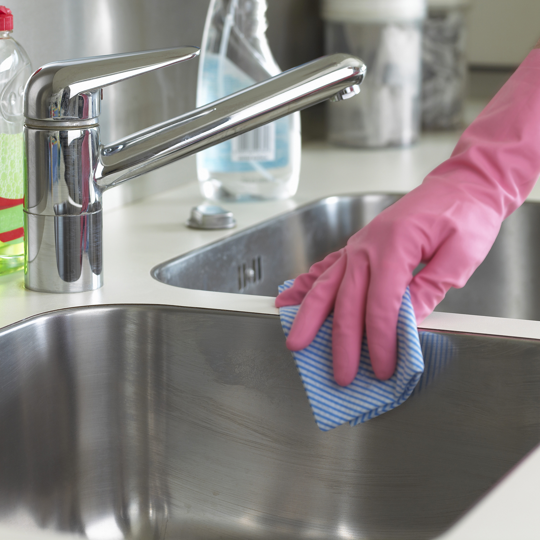 How to Clean Almost Anything | Real Simple