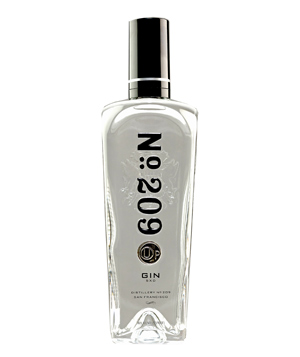No. 209 Kosher-for-Passover Gin