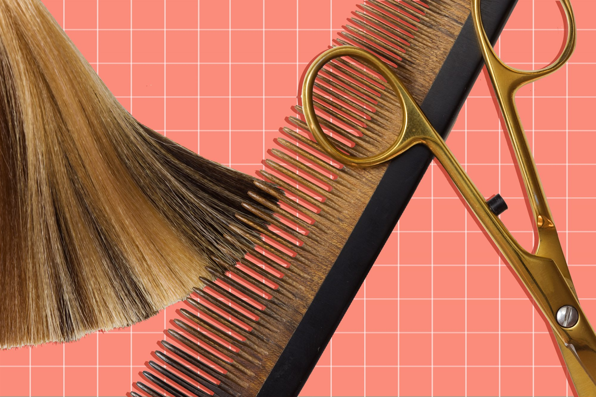 Exactly How to Grow Hair Faster, According to Pros | Real Simple