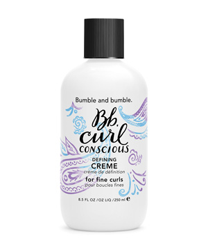 Bumble and Bumble Curl Conscious Defining Cream for Fine Curls