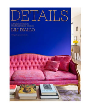 7 Super-Chic Design Books