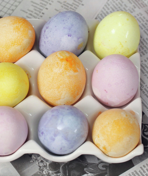6 Homemade Easter Egg Dye Recipes