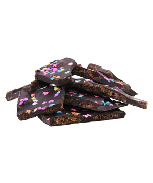 Tate's Bake Shop Gluten Free Cookie Bark