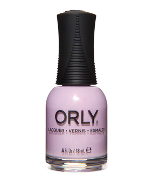 Orly Nail Polish in Flawless Flush