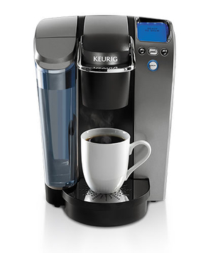 Keurig® Platinum Brewing System