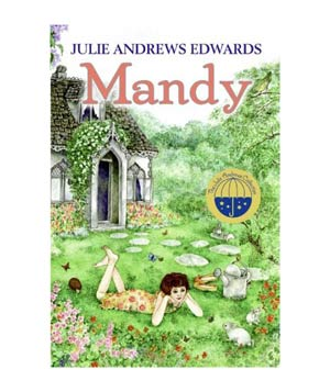Mandy, by Julie Andrews