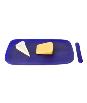 Cheese Tray & Spreader