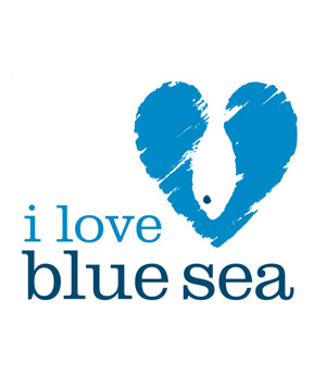 I Love Blue Sea