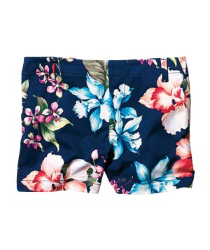 JCP Cotton Shorts