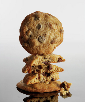 Classic Chocolate-Chip Cookies