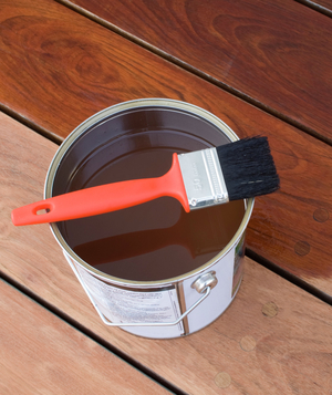 Easy DIY: Refinish Your Deck or Fence