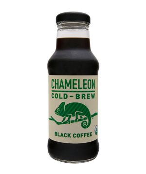 Chameleon Cold Brew Black Coffee