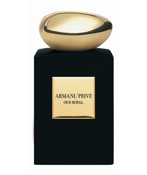 Oud Royal by Giorgio Armani Privé