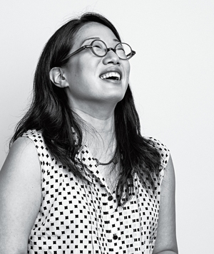 Janet Kim, Senior Copy Editor