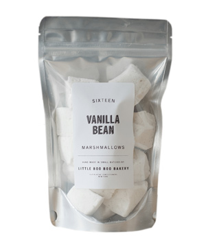 Little Boo Boo Bakery Vanilla Bean Marshmallows