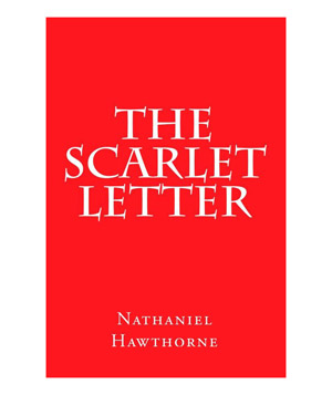 an analysis of my favorite book the scarlet letter by nathaniel hawthorne The use of symbolism in nathaniel hawthorne's the scarlet letter helps to  illuminate the overall meaning of the work at the beginning of the book, the  reader is.