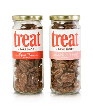 Treat Bakeshop Gift Set
