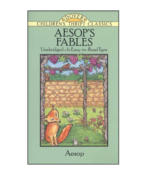 Aesop's Fables, by Aesop