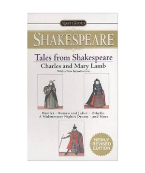 Tales From Shakespeare, by Charles Lamb and Mary Lamb