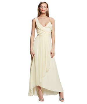 7 Pretty Beach Wedding Dresses for Guests | Real Simple