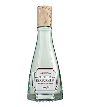 Benefit Cosmetics Triple Performing Facial Emulsion
