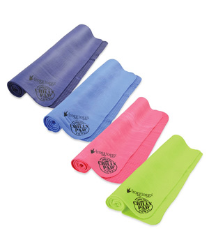 Frogg Toggs Chilly Pad Super Cooling Towel