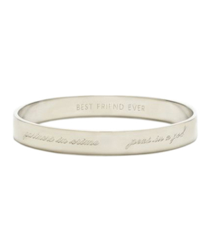 Best Friend Bangle