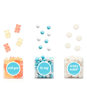 "Sugarfina ""Will You Be My Bridesmaid?"" Candies"