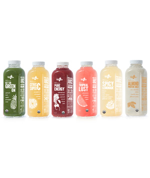 Juice Generation 6-Pack