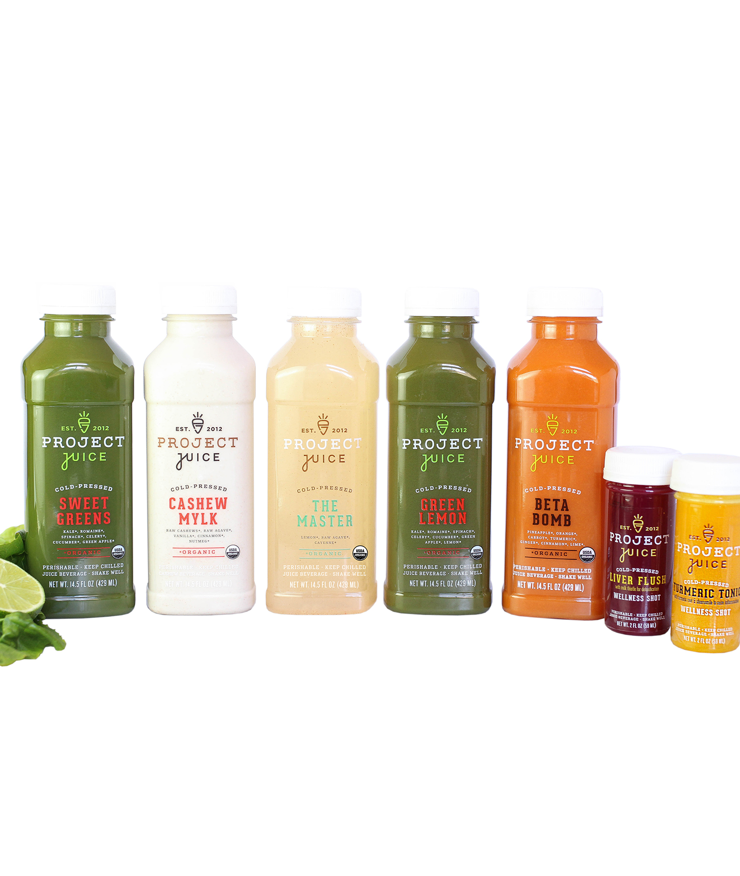 Whole Foods Cold Pressed Juice Recipes