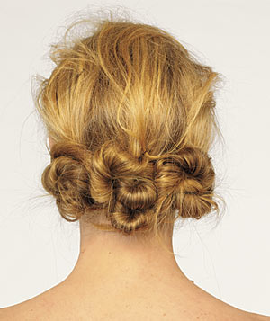 5-Minute Hot-Weather Hairstyles (Seriously) - Real Simple