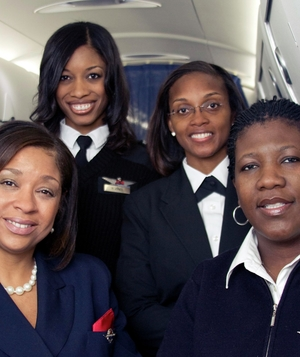 The Crew of Atlantic Southeast Airline Flight 5202