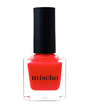 Mischo Beauty Nail Lacquer in Billie
