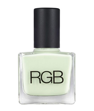 RGB Five Free Nail Color in Dew
