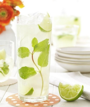 Limeade Margarita (photo gallery)