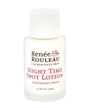 Renée Rouleau Night Time Spot Lotion