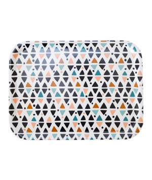 Triangles Tray