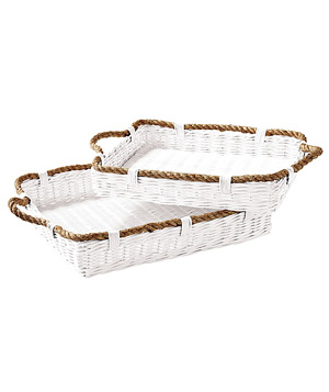 Rope Trays