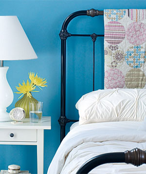 paint colors for bedrooms that can help you sleep seriously rh realsimple com