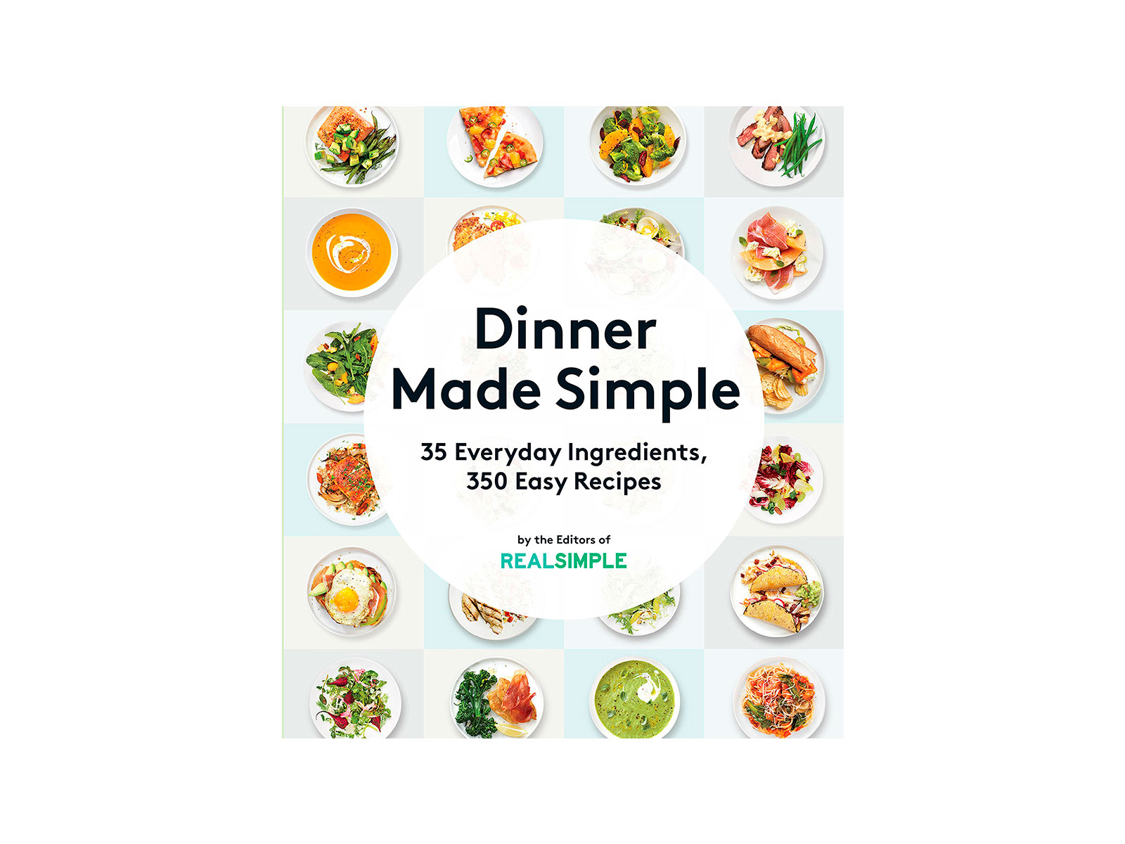 Dinner Made Simple Cookbook